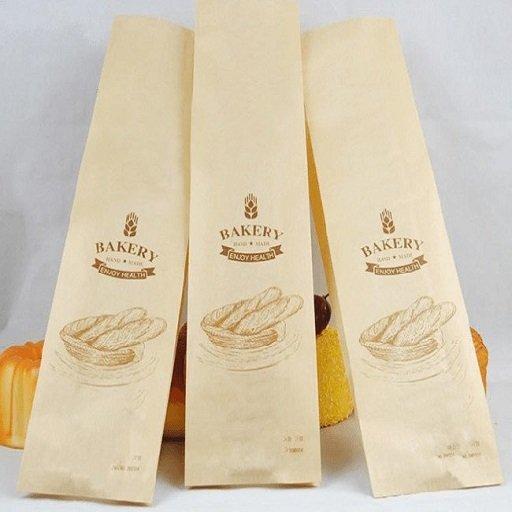 In tui giay - In tiết kiệm -in túi giấy đựng bánh mì
