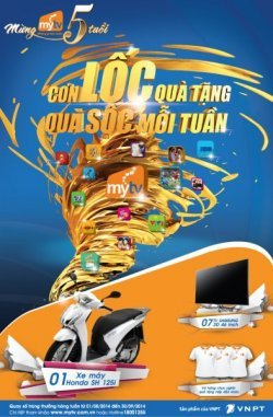 In poster chất lượng cao