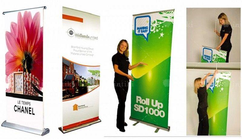 In poster - Phương pháp truyền thông hiệu quả và tiết kiệm