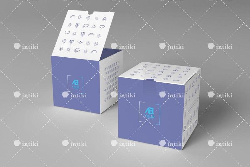 Hộp giấy là công cụ marketing hiệu quả để quảng bá thương hiệu sản phẩm