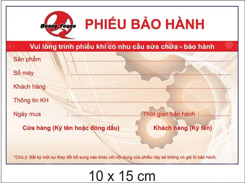 Thương hiệu In Tiết Kiệm nổi tiếng tại Hà Nội
