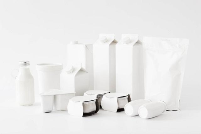Các loại bao bì thực phẩm bằng nhựa
