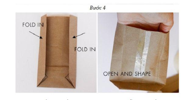 Cách làm túi đựng bánh mì 4