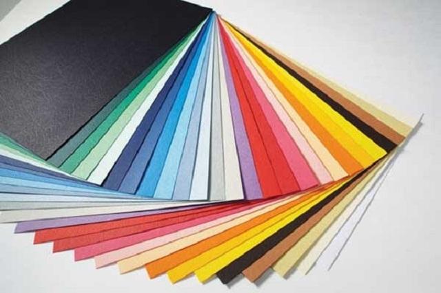 Các chất liệu giấy in catalogue