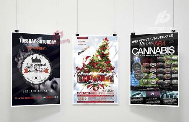 các loại poster