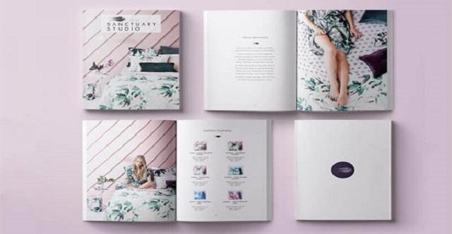 Lựa chọn chất liệu giấy catalogue phù hợp