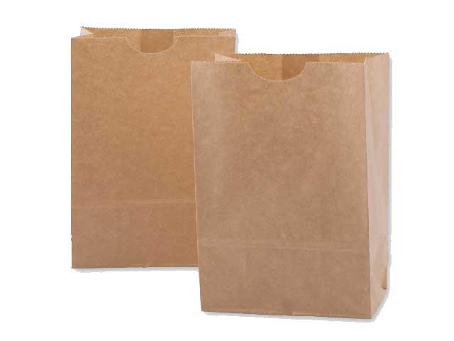 Túi giấy SOS tiện lợi, đơn giản, dễ dùng