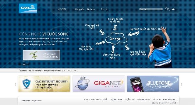 Banner quảng cáo online