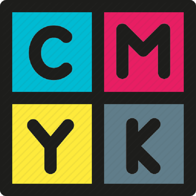 Hệ màu CMYK