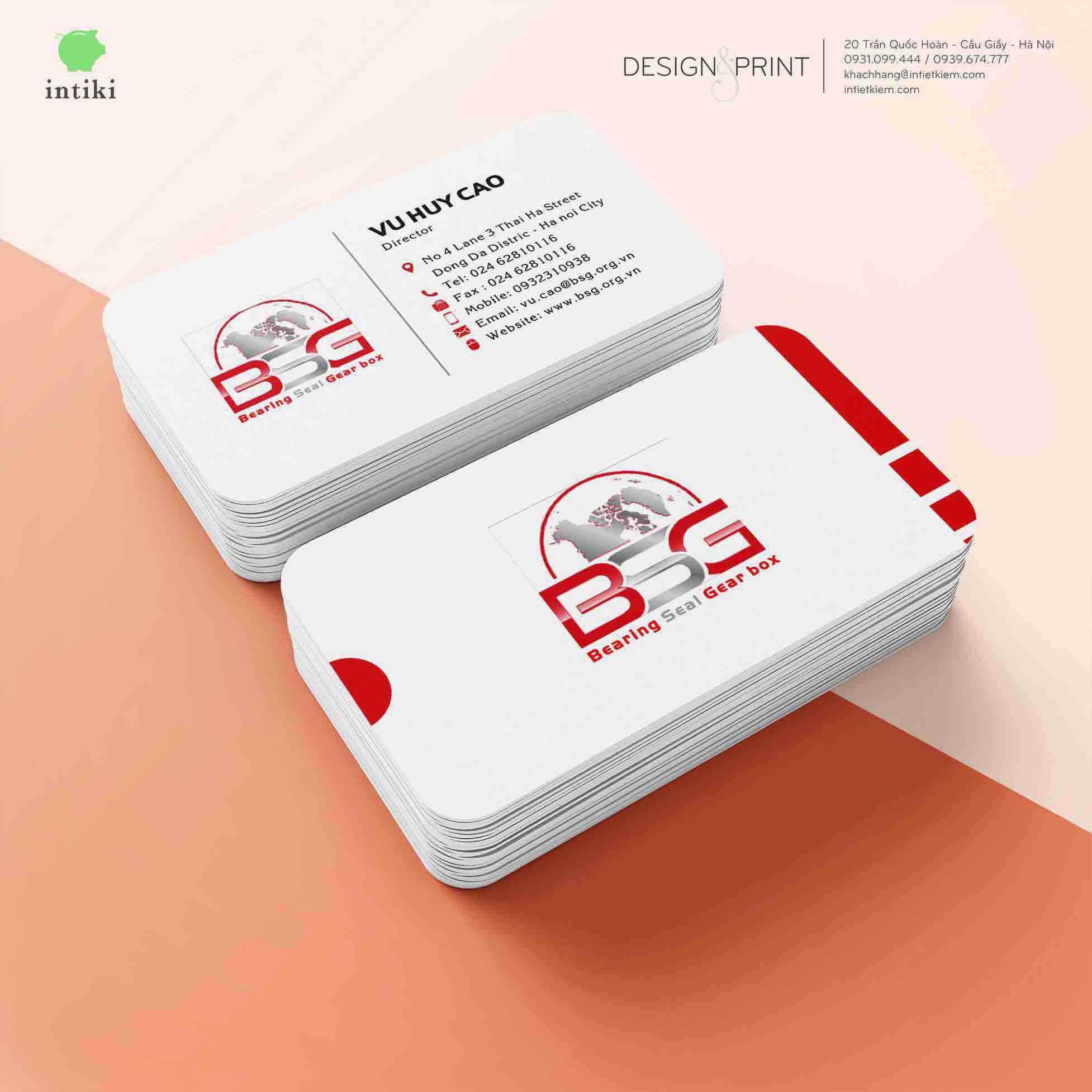 In Tiết Kiệm là cơ sở in ấn được lòng khách hàng