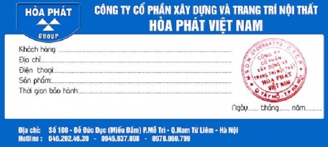in tem bao hanh - in tem bảo hành giá rẻ